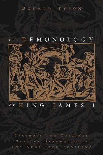 Demonology of King James I