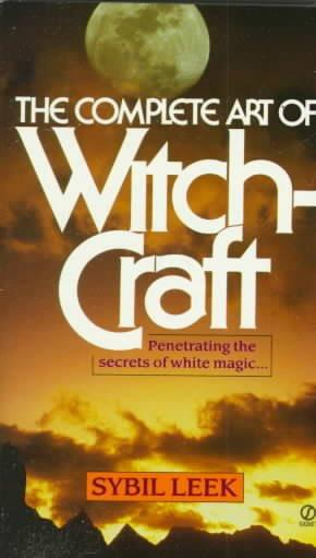 Complete Art of Witchcraft