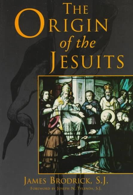 Origin of the Jesuits