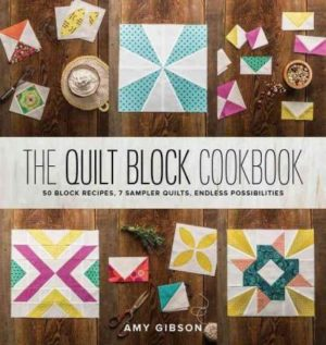 Quilt Block Cookbook