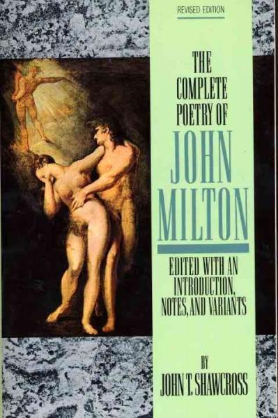 Complete Poetry of John Milton