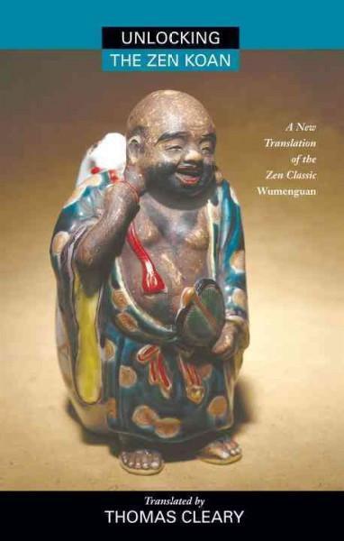 Unlocking the Zen Koan