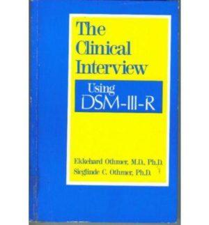 Clinical Interview Using Dsm-Iii-R