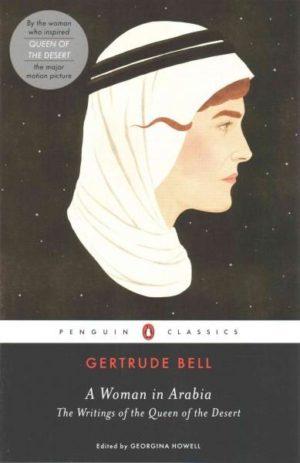 Woman in Arabia