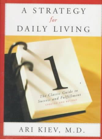 Strategy for Daily Living