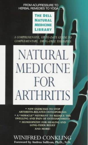 Natural Medicine for Arthritis