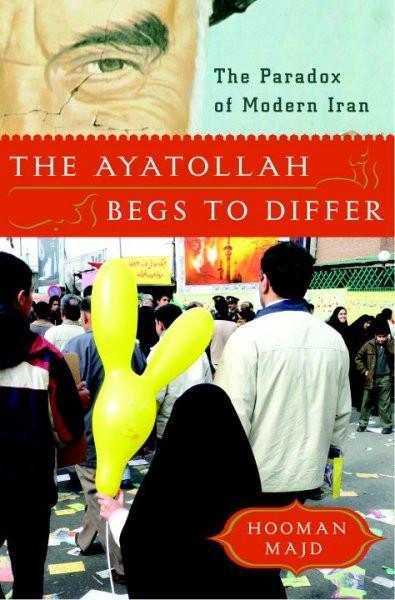 Ayatollah Begs to Differ