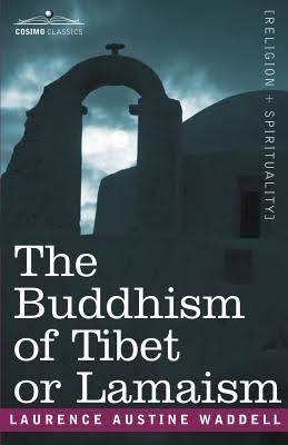 Buddhism of Tibet or Lamaism