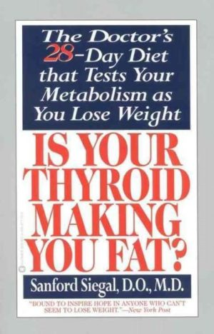 Is Your Thyroid Making You Fat?