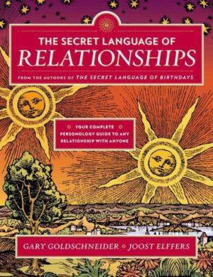 Secret Language of Relationships