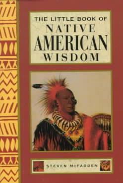Little Book of Native American Wisdom