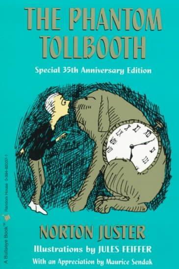 Phantom Tollbooth