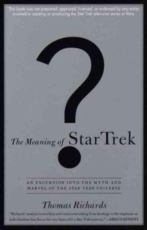 Meaning of Star Trek