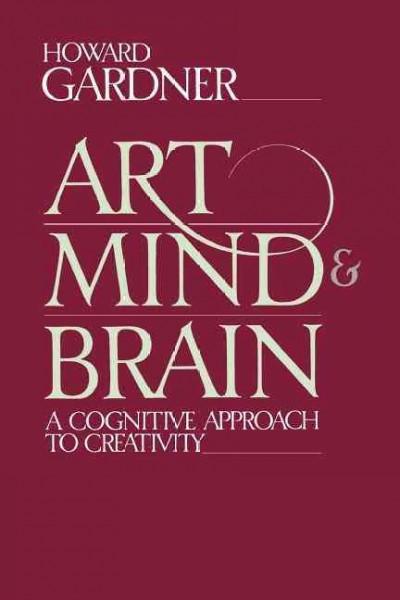 Art, Mind, and Brain