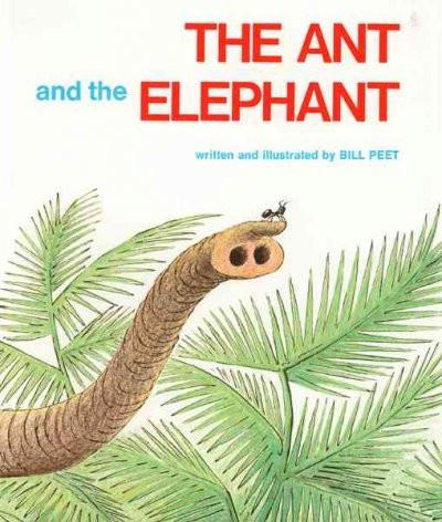 Ant and the Elephant.