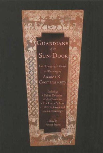 Guardians of the Sun-Door