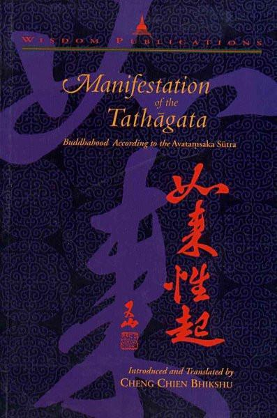 Manifestation of the Tathagata