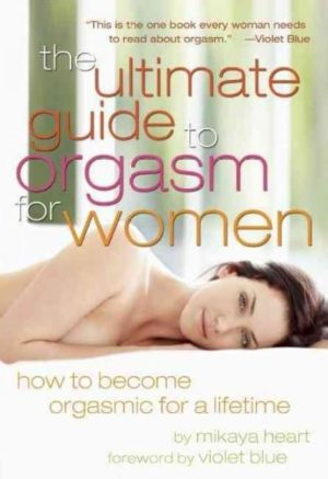 Ultimate Guide to Orgasm for Women