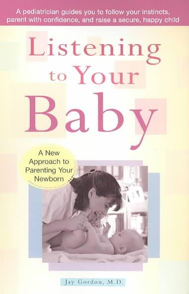 Listening to Your Baby