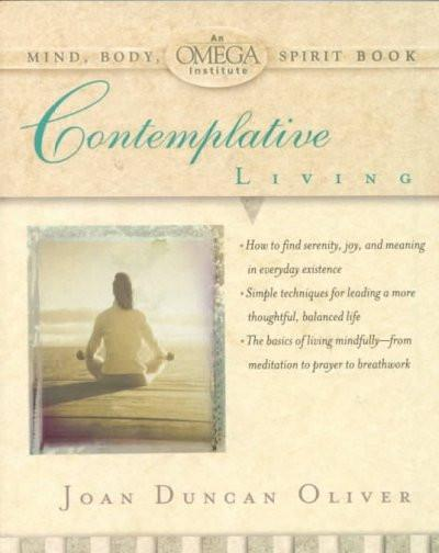 Contemplative Living