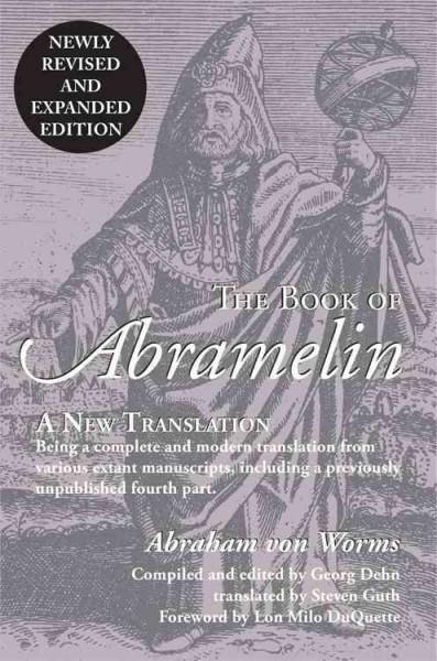 Book of Abramelin