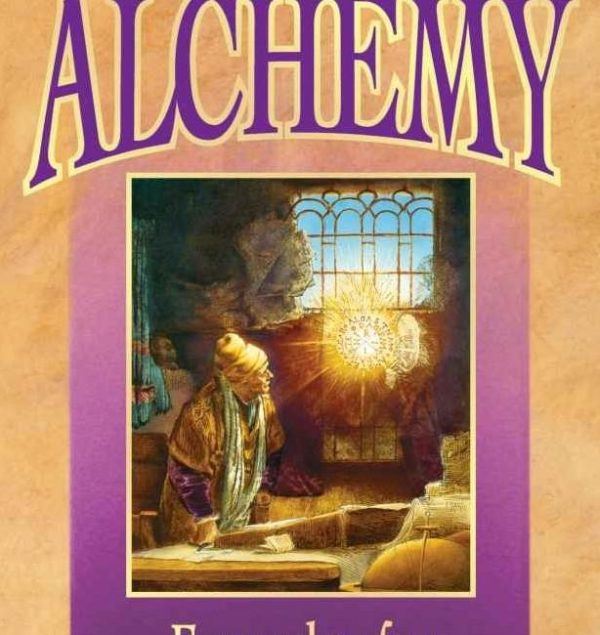 Saint Germain on Alchemy : Formulas for Self-Transformation