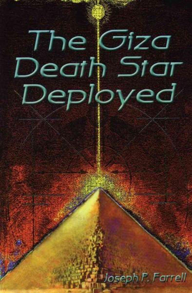 Giza Death Star Deployed