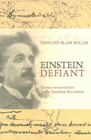 Einstein Defiant