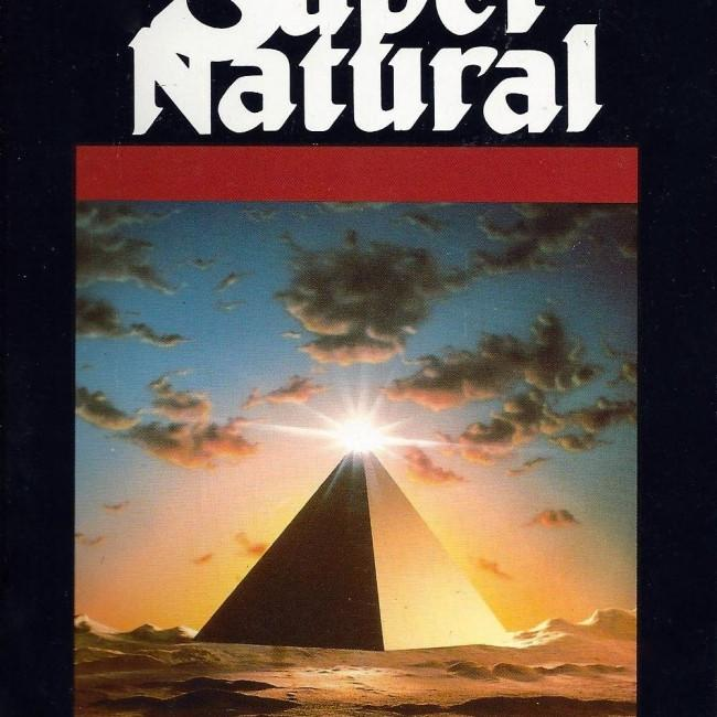 Mammoth Book of the Supernatural