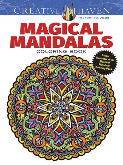 Magical Mandalas