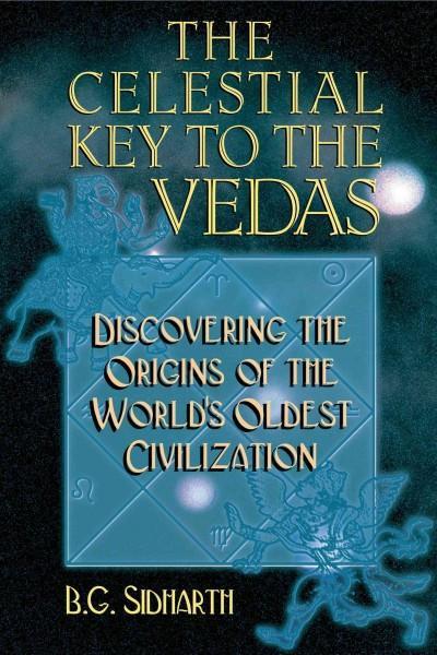 Celestial Key to the Vedas