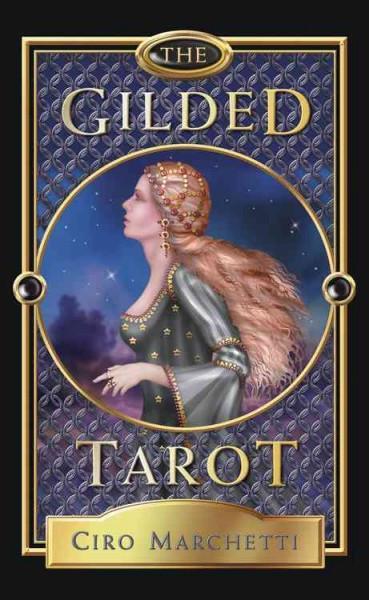 Gilded Tarot