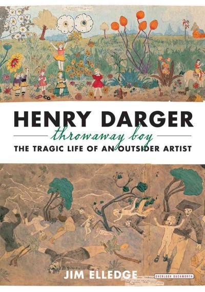 Henry Darger, Throwaway Boy