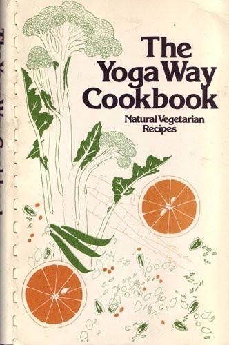 Yoga Way Cookbook