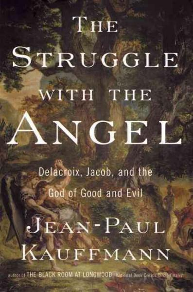 Struggle With the Angel