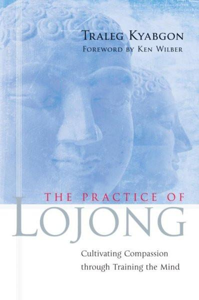 Practice of Lojong : Cultivating Compassion Through Training the Mind