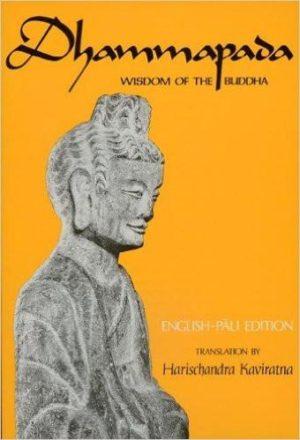 Dhammapada, Wisdom of the Buddha