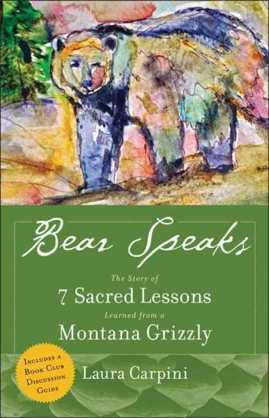 Bear Speaks
