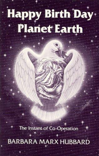 Happy Birth Day Planet Earth