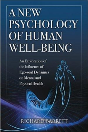 New Psychology of Human Well-Being: An Exploration of the Influence of Ego-Soul Dynamics on Mental and Physical Health