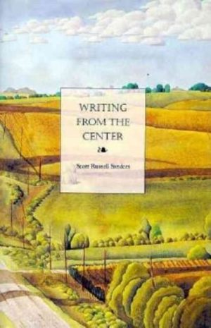 Writing from the Center