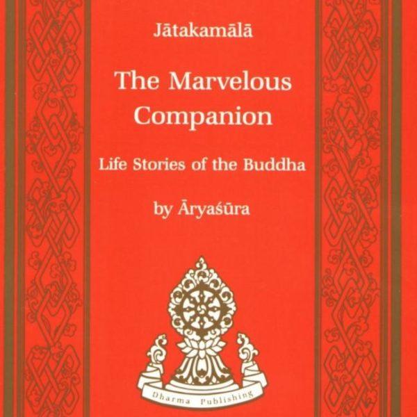 Marvelous Companion
