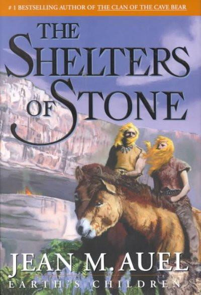 Shelters of Stone : Earth's Children