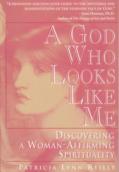 God Who Looks Like Me
