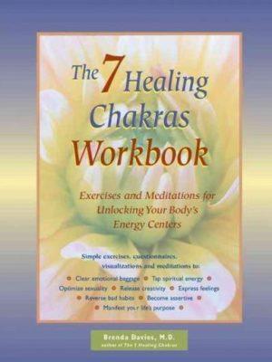 7 Healing Chakras Workbook