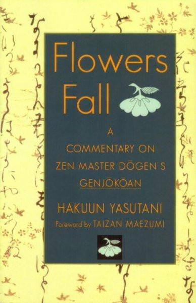 Flowers Fall
