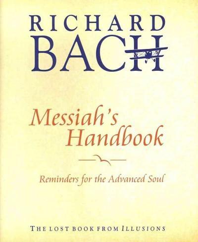 Messiah's Handbook