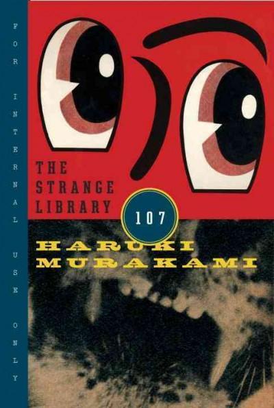Strange Library 107
