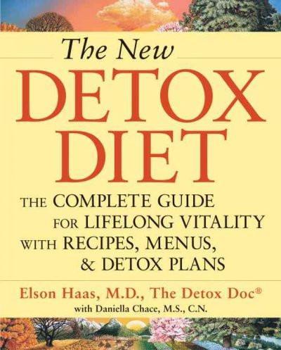 New Detox Diet
