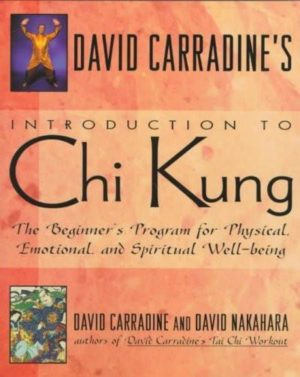 David Carradine's Introduction to Chi Kung